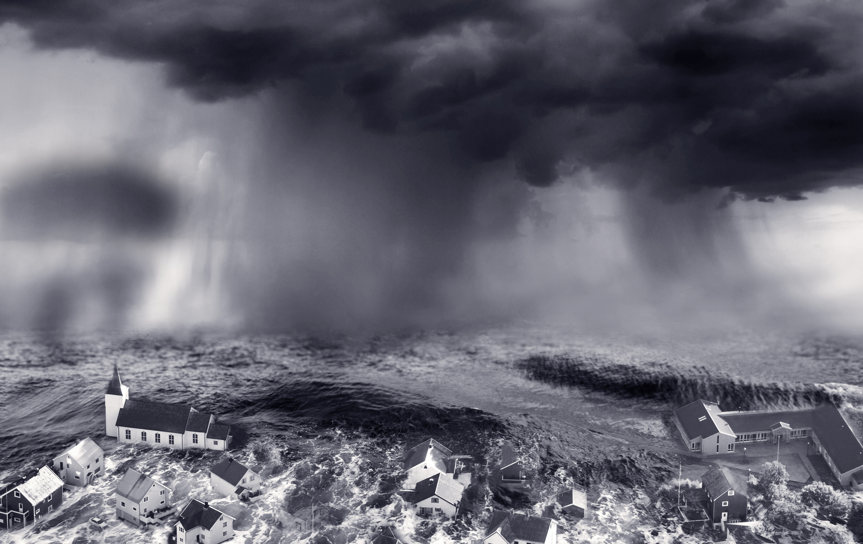 El Niño and La Niña Leave Coastal Towns in Ruin